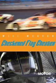 Cover art for CHECKERED FLAG CHEATER