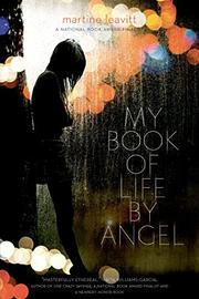 Cover art for MY BOOK OF LIFE BY ANGEL
