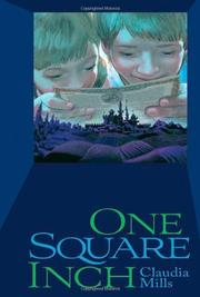 Cover art for ONE SQUARE INCH