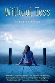 Cover art for WITHOUT TESS