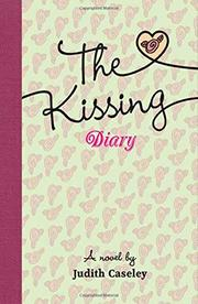 Cover art for THE KISSING DIARY