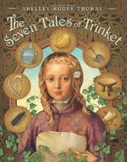 Book Cover for THE SEVEN TALES OF TRINKET