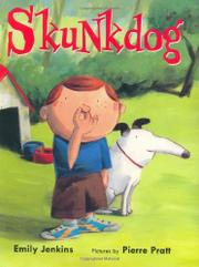 Cover art for SKUNKDOG