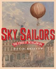 Book Cover for SKY SAILORS