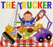 Cover art for THE TRUCKER