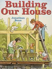 Cover art for BUILDING OUR HOUSE