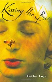 Cover art for KISSING THE BEE