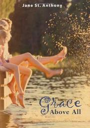 Book Cover for GRACE ABOVE ALL