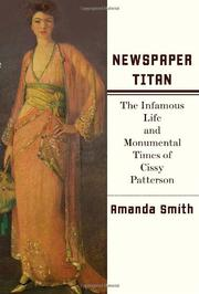Book Cover for NEWSPAPER TITAN