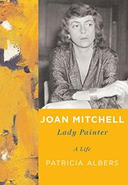Book Cover for JOAN MITCHELL