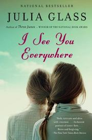 Cover art for I SEE YOU EVERYWHERE
