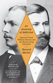 Cover art for AN ANATOMY OF ADDICTION