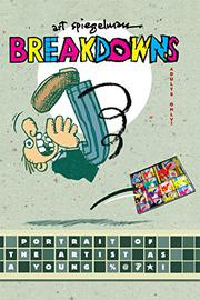 BREAKDOWNS by Art Spiegelman