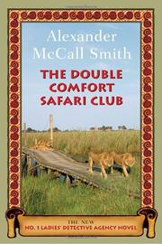 Cover art for THE DOUBLE COMFORT SAFARI CLUB