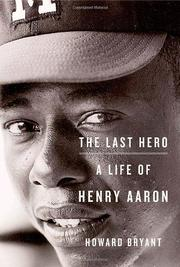 Cover art for THE LAST HERO