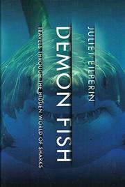 Book Cover for DEMON FISH