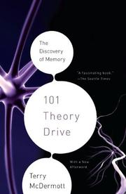 Cover art for 101 THEORY DRIVE