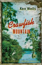 Cover art for CRAWFISH MOUNTAIN