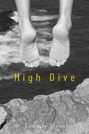 Cover art for HIGH DIVE