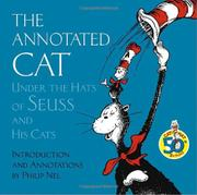Book Cover for THE ANNOTATED CAT