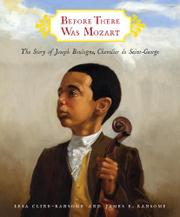 Book Cover for BEFORE THERE WAS MOZART