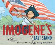 Book Cover for IMOGENE'S LAST STAND