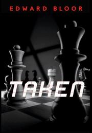 Cover art for TAKEN