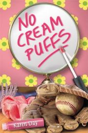 Cover art for NO CREAM PUFFS