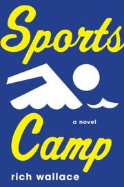 Cover art for SPORTS CAMP