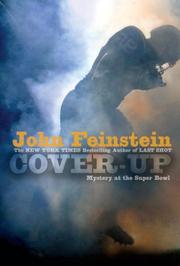 COVER-UP by John Feinstein