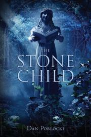 Cover art for THE STONE CHILD