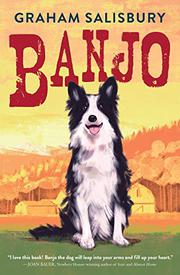 BANJO by Graham Salisbury