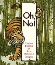 Book Cover for OH, NO!