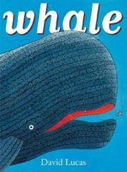 Book Cover for WHALE