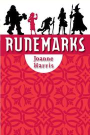 Cover art for RUNEMARKS