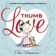 Book Cover for THUMB LOVE