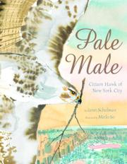 Book Cover for PALE MALE