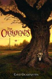 Book Cover for THE CROSSROADS