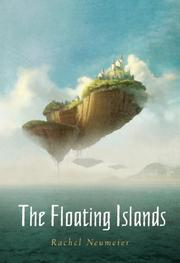 Book Cover for THE FLOATING ISLANDS