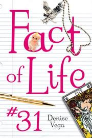 Book Cover for FACT OF LIFE #31