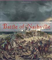 Cover art for THE BATTLE OF NASHVILLE