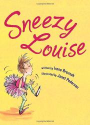 Cover art for SNEEZY LOUISE