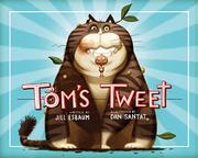 Cover art for TOM'S TWEET
