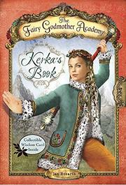 KERKA'S BOOK by Jan Bozarth