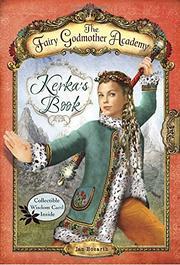 KERKA'S BOOK by Jan Bozarth