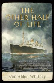 Book Cover for THE OTHER HALF OF LIFE