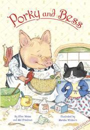 PORKY AND BESS by Ellen Weiss