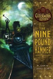 Book Cover for THE NINE POUND HAMMER