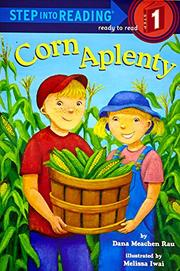 Book Cover for CORN APLENTY