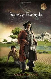 Book Cover for SCURVY GOONDA